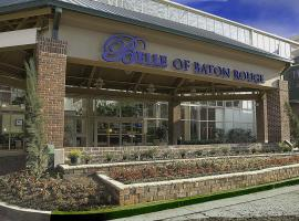 Belle of Baton Rouge Hotel, Baton Rouge