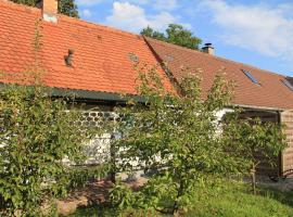 萊希河畔蘭茨貝格度假屋, 萊希河畔蘭茨貝格