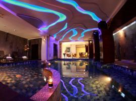 Grand Sae Hotel, Solo