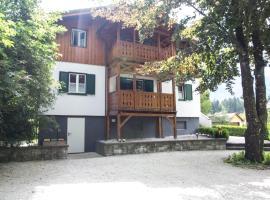 Villa Silvanus, Ebensee