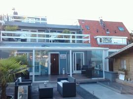 Alex Rooms Amsterdam Airport, Zwanenburg