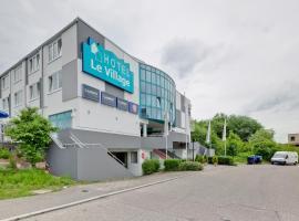 Hotel Le Village, Winnenden