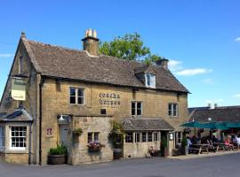 The Coach And Horses, Bourton on the Water