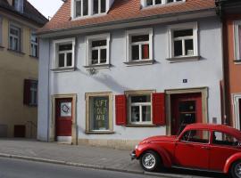 Schönerferienwohnen in Bamberg