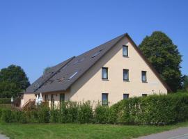 Pension Elmenhorst ***S, Rostock