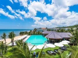 Villa Del Sol Beach Villas & Spa