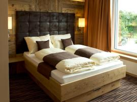Alpenflair Hotel, 부흐르