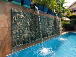 Tan Kang Angkor Hotel