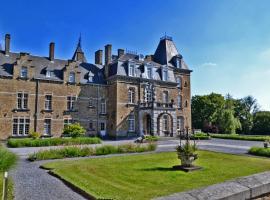 Chateau de la Poste, Maillen