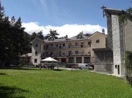 Casa San Francesco