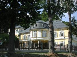 Bröchner Bed & Breakfast, Sušice