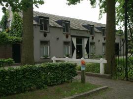 Hotel Heeren van Ghemert / De Hoefpoort, Gemert