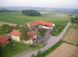 Gasthof Weinbauer, Hofkirchen im Traunkreis