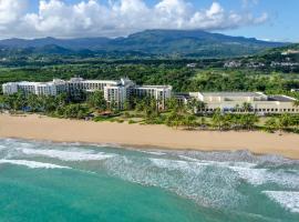 Wyndham Grand Rio Mar Beach Resort & Spa, Rio Grande