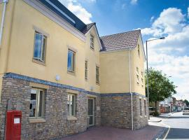 The Malago Guest House, Bristol