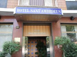 Sant'Ambroeus