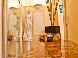 Soraya Guest House, Rom