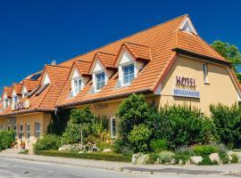 Hotel Brinckmansdorf, Rostock