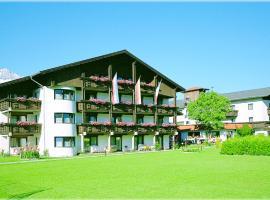 Hotel Edelweiss, Innsbruck