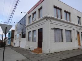 Matic Apartments, Punta Arenas
