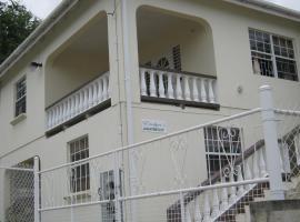 Evelyn's Apartment, Christ Church