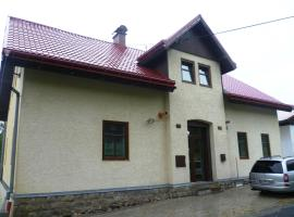 Penzion Sklenařice 192, Vysoké nad Jizerou