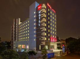 ibis Bengaluru City Centre - An AccorHotels Brand