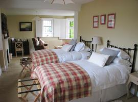 The Hough B&B, Malpas