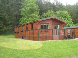 Loch Lomond Lodge, Rowardennan
