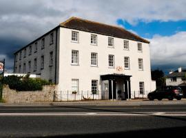 Ashbrook Arms Townhouse and Restaurant, Durrow