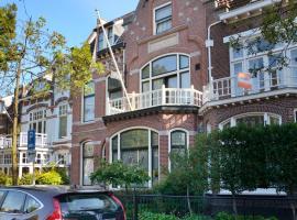 Hotel Villa Margaretha, Rijswijk