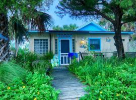 Our Beach Lodgings of St. Augustine Florida, Saint Augustine Beach
