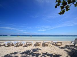 Dumaluan Beach Resort 2, Panglao-stad