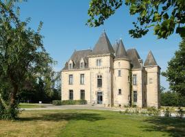 Domaine De Brandois - Les Collectionneurs, La Mothe-Achard