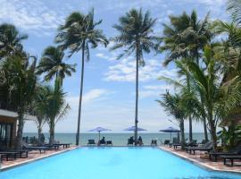 Rang Garden Beach Side, Mui Ne