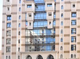 Al Salam Marmara Hotel, Medina