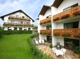 LandKomfort Hotel Elsenmann, Willingen