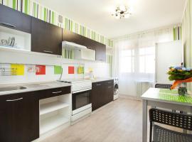 Brusnika Apartment Tsaritsino, Moscow