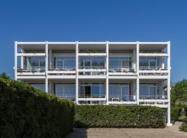 Hotel La Conchiglia, Fregene