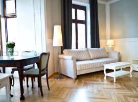 Haveana Apartment Arena City - Budapest