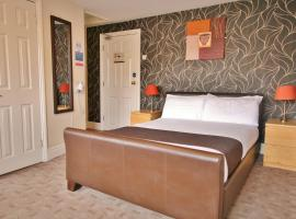 Central Hotel Cheltenham by Roomsbooked, Cheltenham