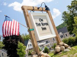 506 On the River Inn Woodstock, Woodstock