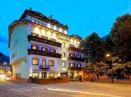 Hotel Sassella, Grosio