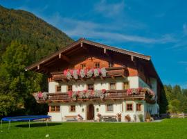 Appartements Binderhof, Kirchdorf in Tirol