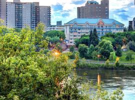 Park Town Hotel, Saskatoon