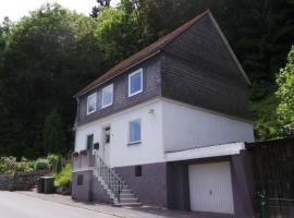 Holiday home De Jonge Specht, Winterberg