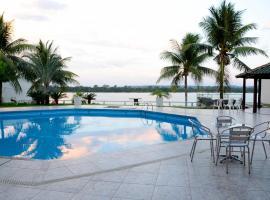 Xingu Praia Hotel, Altamira