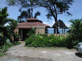 Canto del Mar Ocean View Villas, Dominical