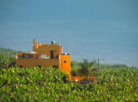 Apartamentos Finca La Cruz, Tazacorte