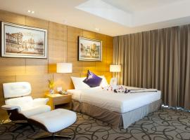 Iris Hotel Can Tho, Cần Thơ